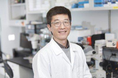 Zhirong Bao, PhD