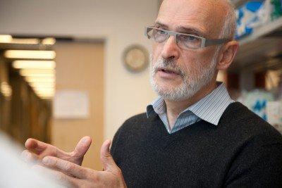 Alexander Rudensky, PhD
