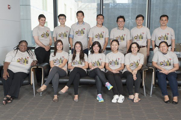 The Yueming Li Lab
