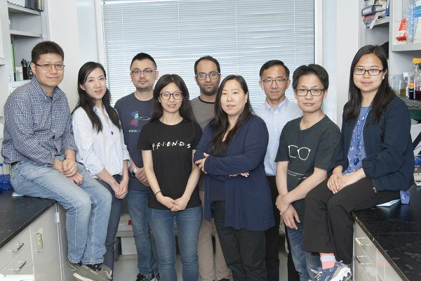 The Xuejun Jiang Lab