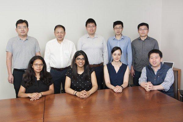 The Songhai Shi Lab
