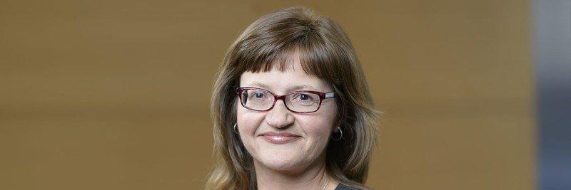Ingrid M. Leiner