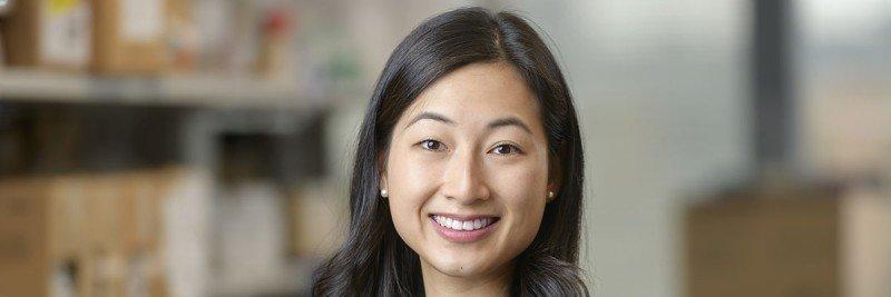 Sophia Chen, MD