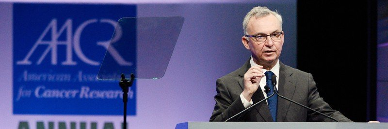 Pictured: José Baselga