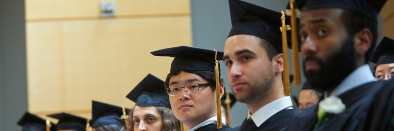 Pictured: 2014 Graduates