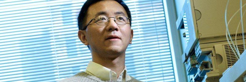 Xuejun Jiang