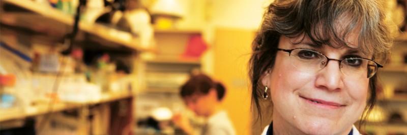Michelle Bradbury