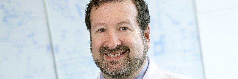 David A. Scheinberg