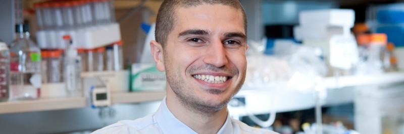 Daniel Thorek, PhD