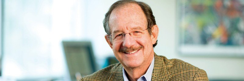 Sloan Kettering Institute Director Thomas J. Kelly